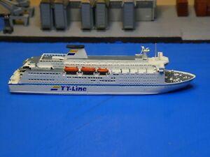 Fährschiff Nils Holgersson (S) in 1:1250 Hersteller Albatros AL 132a