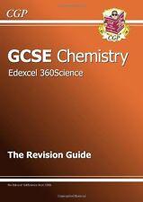GCSE Chemistry Edexcel Revision Guide,CGP Books
