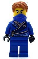 Rebooted avec arme Weapon Neuf LEGO Minifig Ninjago Jay Legacy