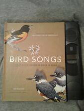 Bird Songs 2006