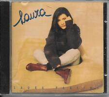 CD ALBUM 10 TITRES--LAURA PAUSINI--LAURA--1994