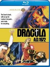 Dracula A.D. 1972 Blu-ray