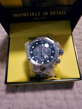 INVICTA RESERVE VENOM 'VIPER' MENS QUARTZ 53.7MM STAINLESS STEEL - MODEL 27758