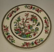 Johnson Brothers Indian Tree Fruit Berry Dessert plates aprox 6 1/2""