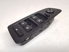 Genuine BMW Driver Window Switch Pack Fits 1 Series E87 9155496 #OR#