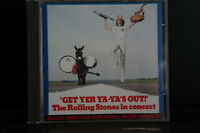 The Rolling Stones - Get Yer Ya-Ya´s Out