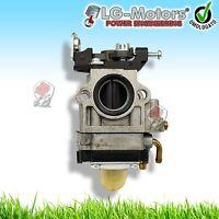 Universal Carburador 15MM Para Cortador de Cepillo Minimoto 43CCA 52CC