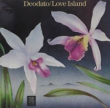 CD de musique album en édition love