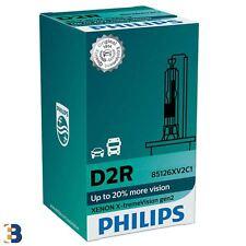 1x D2R Philips X-treme Visionw Xenon Bulb 85126XV2C1 up to 150% more Vie