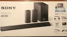 SONY HT-RT5 Home Theater Surround System Wireless Speakers Sub-woofer 550 Watts