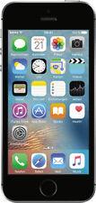 Apple iPhone SE 32GB Spacegrau 4 Zoll LTE iOS Smartphone ohne Simlock 12MPX