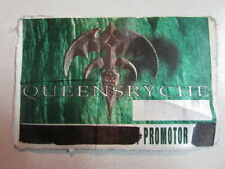 Queensryche  00004000 Promised Land 1994 Cd/Lp Era Cloth Used Backstage Pass Collectible
