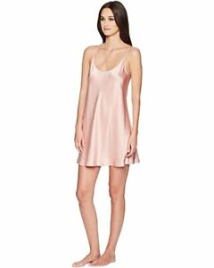 La Perla Silk Chemise/ Nightgown/ Night Dress:  Pink:  Size: M    New With Tags