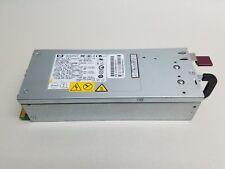 HP 1000w Redundant Power Supply 379123-001, 379124-001, 380622-001, PSU
