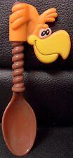 Cocoa Puffs Revolving Spoon Cereal Premium, 1994