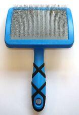 Groom Professional Large Soft Slicker Brush
