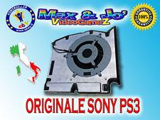 SONY PLAYSTATION 3 PS3 VENTOLA DISSIPAZIONE DISSIPATORE FAN ORIGINALE 60 GB