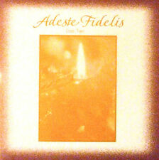 VARIOUS ARTISTS - ADESTE FIDELIS, DISC 2 - CD, 1999