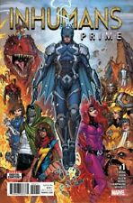 Inhumans Prime #1 | Nm | Marvel Comics 2017