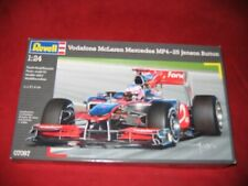 REVELL® 07097 1:24 Vodafone McLaren Mercedes MP4-25 Jenson Button NEU OVP