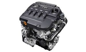 2013- VW AUDI SEAT SKODA 2.0 TDI ENGINE SUPPLY & FIT ~ CODE CUW