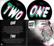 ANNIE MAC PRESENTS 2010 UK numbered 35-trk promo double CD