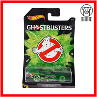 Ghostbusters Power Rocket Diecast Collection 8/8 Boxed by Hot Wheels Mattel 2016