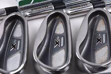 WILSON X31 PLUS IRONS / 4-SW / REGULAR FLEX TRUE TEMPER SHAFTS / WIIX3I001
