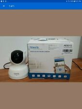 TENVIS Wireless Network Camera AE8312 Viewing Audio Motion Detector Security