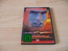 DVD Tage des Donners - Tom Cruise & Nicole Kidman - 1990