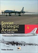 Soviet Strategic Aviation in the Cold War by Yefim Gordon (2009, Hardcover)