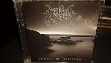 KILLING ADDICTION Shores Of Oblivion Death Metal Monstrosity shred Brutal NEW!