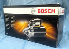 Ford SX SY SYII Territory 4.0ltr 2004 to 2011 Starter Motor - Bosch