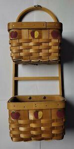 Wicker Basket (Wall Hanging)