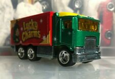 Hot Wheels Pop Culture Lucky Charms Hiway Hauler