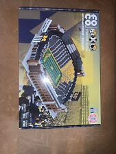 Michigan Wolverines BRXLZ FOCO Stadium Big House Model NCAA Football