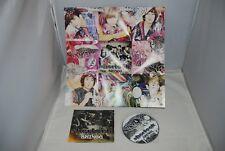 SHINee CD sherlock Japan import TAEMIN MINHO KEY ONEW JONGHYUN