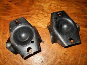 2 NOS Rear Shock Absorber Ball Seats 1941 1942 1946 1947 1948 Nash Ambassador