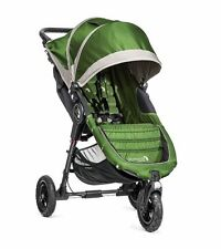 City Mini GT Stroller Baby Jogger Pram Running Pushchair Single All Terrain