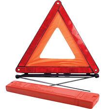 Gran advertencia coche triángulo Reflectante carretera Emergencia desglose peligro para la seguridad