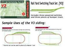 Kato 20-862 N Gauge Unitrack (V3) Sidings Track Set