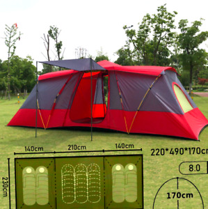 Automatic Tent for 4-7 People