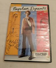 Napoleon Dynamite, Used DVD in Case, Includes Special Features
