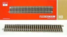 Fleischmann 6101 H0 - gerades Gleis 200mm NEU