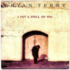 """Bryan Ferry - I Put A Spell On You - 7"""" Record Single"""