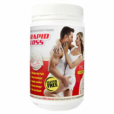 Rapid Loss Meal Replacement Shakes Vanilla 750g