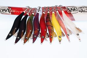 RUI SQUID JIG EGI LURE SIZE 2.5
