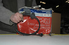 CABLE D EMBRAYAGE  UNIPART GVC7139  VW GOLF      140 CM