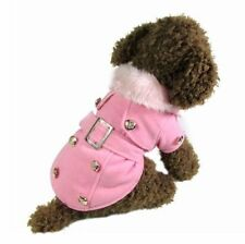 Unbranded Female Coats/Jackets for Dogs
