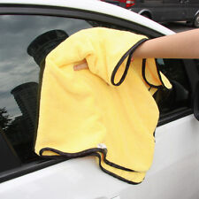 Microfibre Cleaning Cloth Towel Large Size for Car Home Thick Microfiber